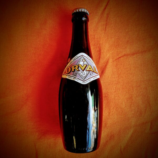 BELGIAN: Abbaye d'Orval - Orval (6.2%)
