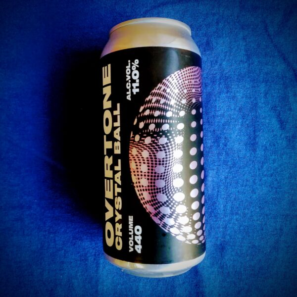 CRAFT CAN: Overtone - Crystal Ball (11%)