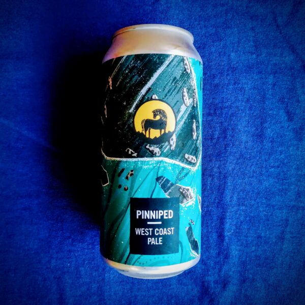 CRAFT CAN: Wild Horse - Pinniped (4.2%)