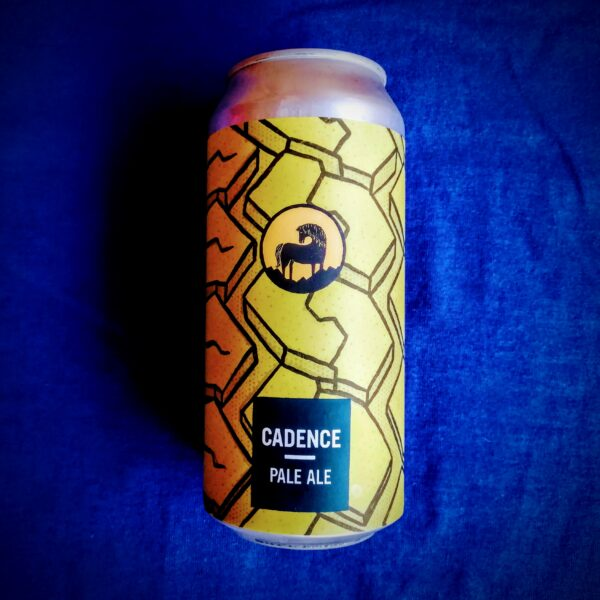 CRAFT CAN: Wild Horse - Cadence (4.5%)
